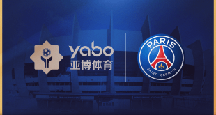 Yabo Sports becomes Paris Saint-Germain's regional partner in Asia!