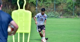 SC East Bengal's Eugeneson Lyngdoh: Exciting to be part of one of world's biggest derbies!