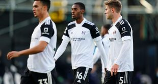 Fulham FC name ClearScore as official Principal Partner & Sleeve Sponsor!