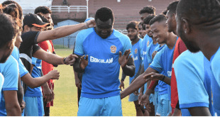 Mohammed Awal to lead Gokulam Kerala FC, Ubaid named vice-captain!