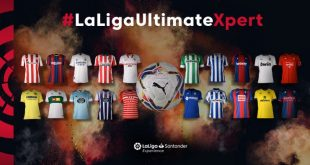 Curtain comes down on successful maiden edition of LaLiga Ultimate Xpert!