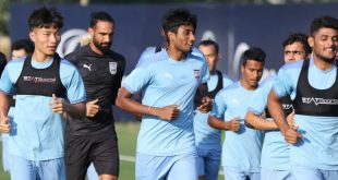 Mumbai City FC want to keep momentum against Odisha FC!