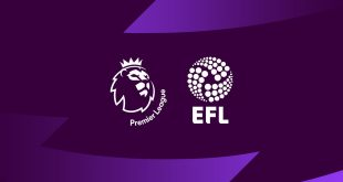 Premier League and EFL agree rescue package!