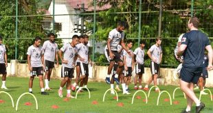 SC East Bengal hope to end season on a high against Odisha FC!
