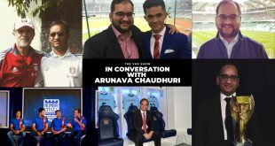 The VAR Show: In conversation with Arunava Chaudhuri!