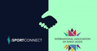 International Association Of Event Hosts & iSPORTCONNECT partner to host Peer Group events in 2021!