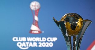Draw lays out path to FIFA Club World Cup glory!