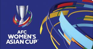 Dates for 2022 AFC Women's Asian Cup – India announced!