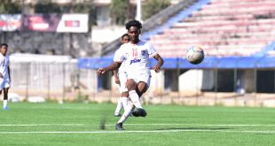 Bengaluru FC Colts reach summit with 8-1 rout of Income Tax FC!