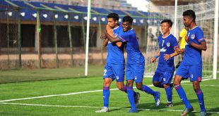 Bengaluru FC Colts keep the ball rolling with 4-2 win over Deccan FC!