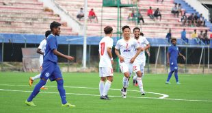 Bengaluru FC Colts cruise past Young Challengers in Bangalore Super Division opener!
