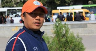 All India Football Federation condoles the demise of Bitan Singh!