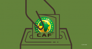 Update on Election process for CAF Presidency, CAF ExCo & FIFA Council!
