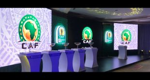 U-20 Africa Cup of Nations draw to be conducted next week Monday!