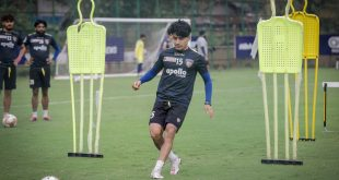 Upbeat Chennaiyin FC aim to build momentum against SC East Bengal!