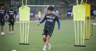 Upbeat Chennaiyin FC aim to build momentum against SC East Bengal!