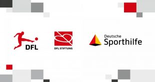 DFL, DFL Foundation & German Sports Aid Foundation extend their partnership to 2025!