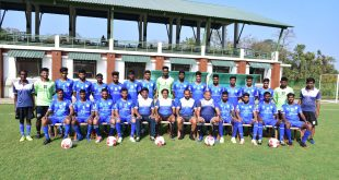 Dempo SC announce squad for Goa Professional League!