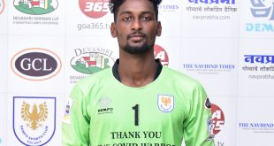 Dempo SC announce the signing of Melroy Fernandes!