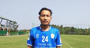 Former India junior Uttam Rai Signs for Dempo SC!