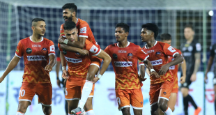 FC Goa extend unbeaten run to five with 1-1 draw against ATK Mohun Bagan!
