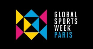India's first individual Olympic gold medallist set to speak at Global Sports Week Paris!