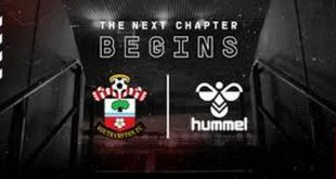 Southampton FC announce hummel as new kit partner!