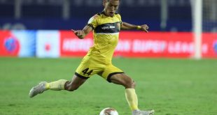 Hyderabad FC's Asish Rai: Indian Arrows was the 'perfect platform' for me to grow!