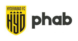 Hyderabad FC announce Phab as Associate Sponsor & Official Nutrition Partner!
