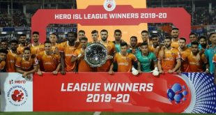 FC Goa set to take Indian Football Forward Together in AFC Champions League!
