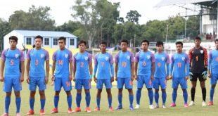 India U-16 Team set for exposure matches against UAE!