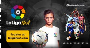LaLiga North America creates new platform to recruit American talent!