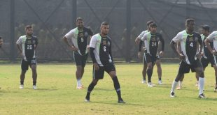 Mohammedan Sporting look to get back to winning ways against RG Punjab FC!