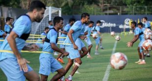 Mumbai City FC aim to continue unbeaten run against SC East Bengal!