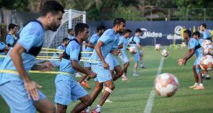 Mumbai City FC aim to continue unbeaten run against SC East Bengal!
