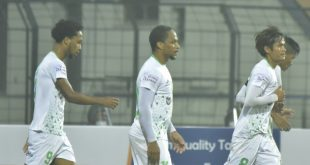 From Trinidad and Tobago for Football: Garcia Brothers ready to shine for NEROCA!