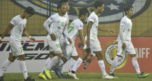 NEROCA FC defeat Indian Arrows in Kalyani