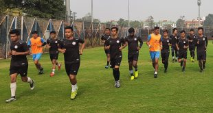 NEROCA & TRAU aim for three points in I-League's Imphal Derby!