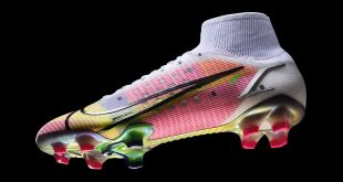 The new Nike Mercurial lifts the Veil on Speed!