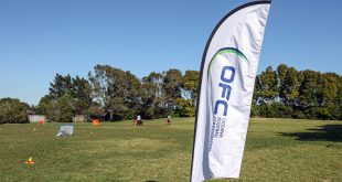 Oceania Football Confederation's Football Division tackles new challenges!