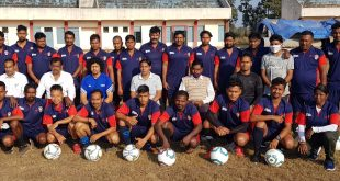 AIFF 'D' License Coaching Course kicks-off in Sundargarh, Odisha!