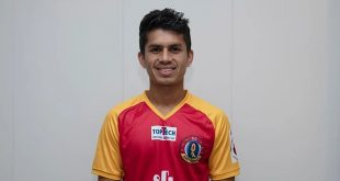 SC East Bengal sign promising midfielder Ajay Chhetri on loan!