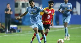 Mumbai City FC overcome a gritty SC East Bengal!