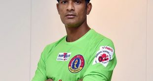 Subrata Paul joins SC East Bengal on loan!