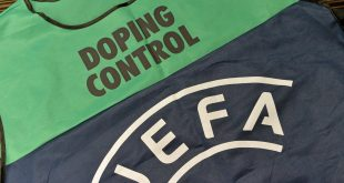 UEFA issues new Anti-Doping Regulations!