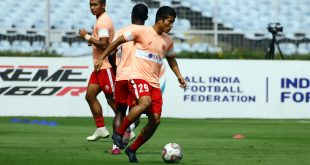 Do-or-die clash for Aizawl FC against Chennai City FC!