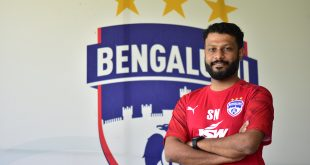 Suhel Nair named Technical Head of BFC Soccer Schools & Grassroots Development!