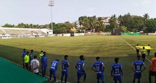 Dempo SC & Salgaocar FC settle for Goa Pro League draw!