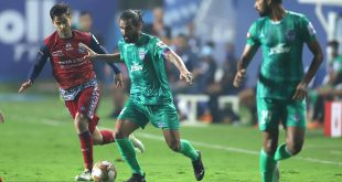 Bengaluru FC end ISL season with 2-3 defeat to Jamshedpur FC!