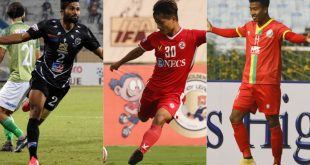 Race for I-League Top 6 to be decided on enthralling Super Sunday!